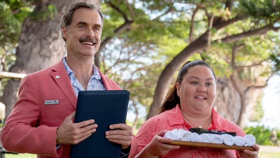 'The White Lotus' TV Review: Mike White's Hawaiian Resort Satire Is Splashy but Empty Summer Fare