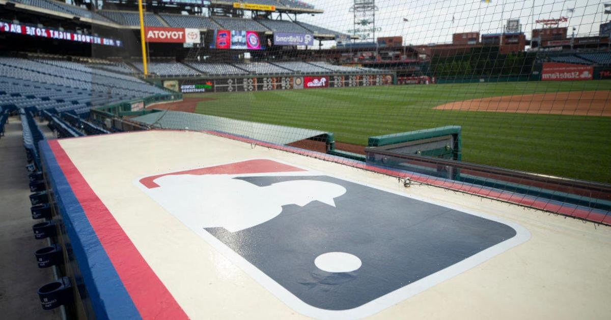 4 Washington Nationals players and 8 staff members test positive for COVID-19