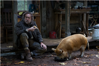 'Pig' Review: Nicolas Cage Goes Against Type as a Zen Truffle Hunter Not Hell-Bent on Bloody Revenge