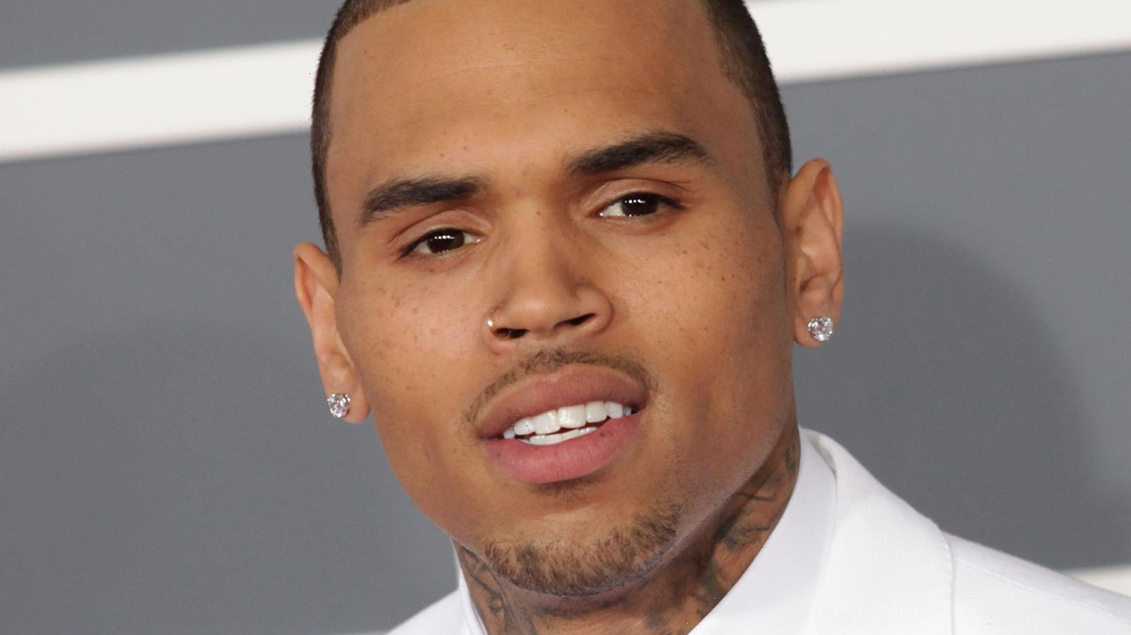 A Complete Timeline Of Chris Browns Legal Troubles