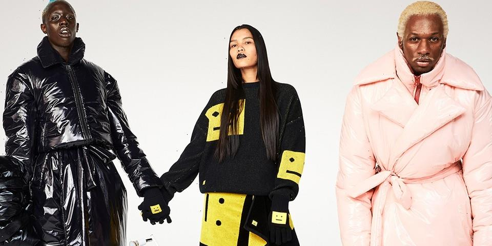 """Acne Studios Returns With """"Bizzarro World Tour"""" and """"Pop""""-Themed FW21 Drop"""