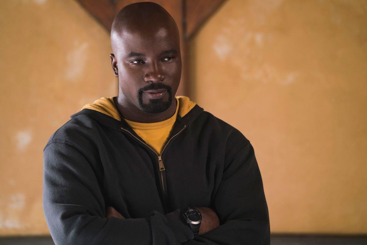 After 'Luke Cage' and 'Evil' What Is Mike Colter's Net Worth?