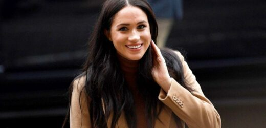 All the details of Duchess Meghan's new animated series