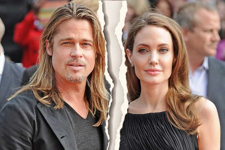 Angelina Jolie and Brad Pitt divorce on the rocks as court rules private judge should be pulled from handling their case