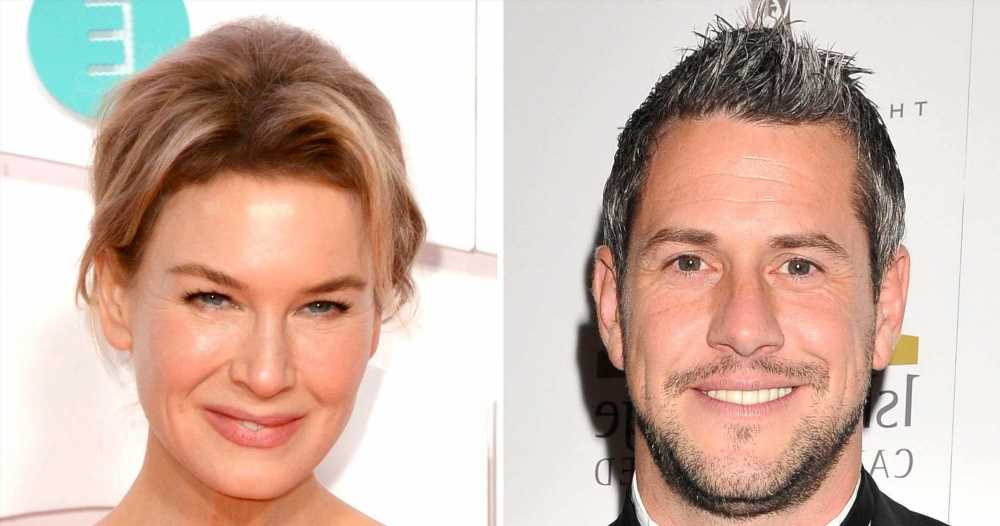 Ant Anstead Is 'Super Happy' Amid New Romance With Renee Zellweger