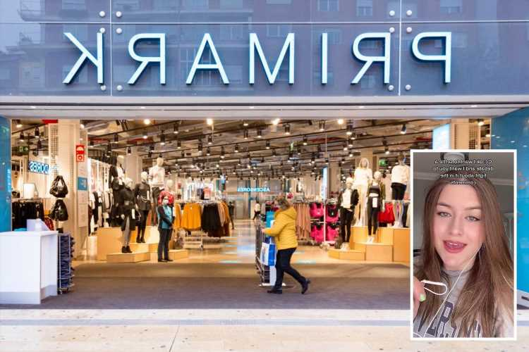 Apparently we've all been saying Primark wrong – so do YOU agree?