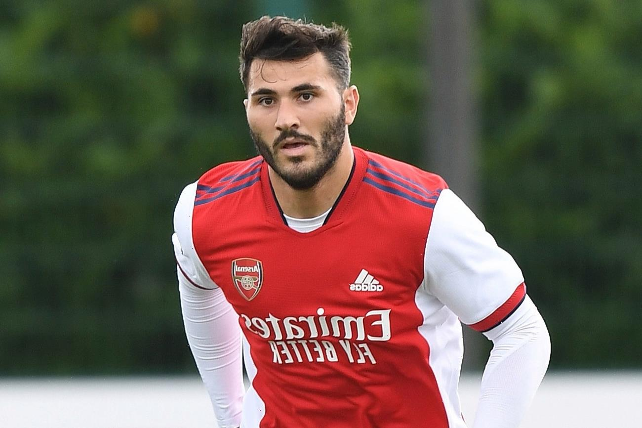 Arsenal outcast Kolasinac 'negotiating contract termination' as defender eyes Fenerbahce transfer move and Ozil reunion