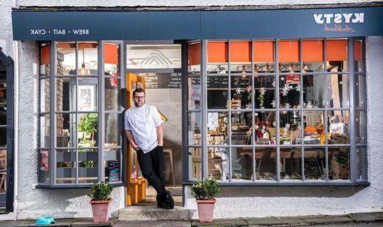 Award-winning Cumbria restaurant named in top 10 best date nights by TripAdvisor
