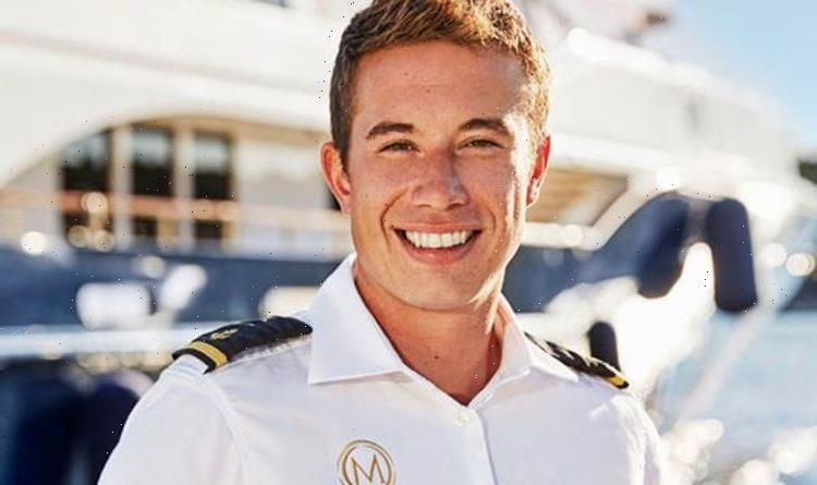 Below Deck Med star opens up on relationship with Captain Sandy and Malia White