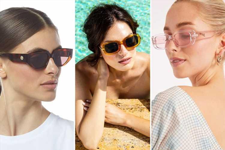 Best sunglasses for women 2021  The Sun UK