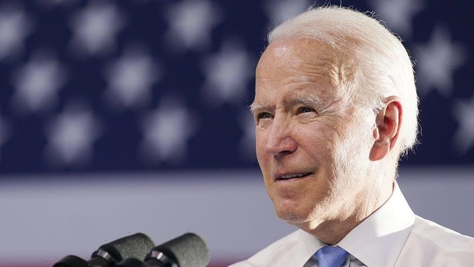Biden looks to fill gaps used by migrants to enter US illegally amid 'border bandits' threat