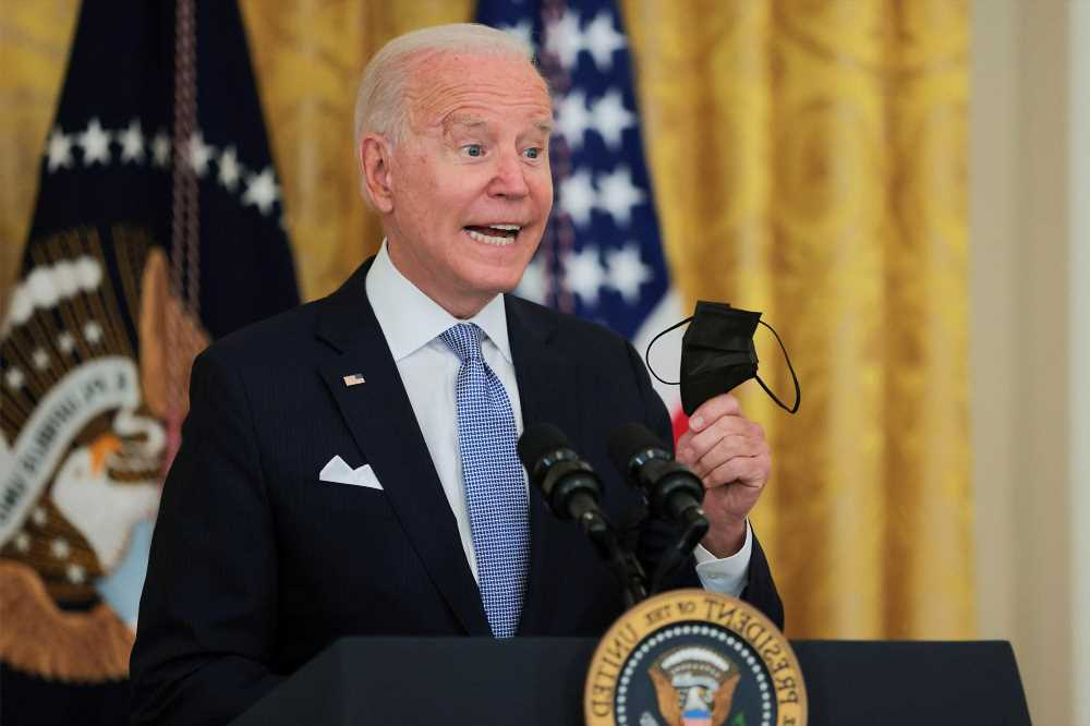 Biden orders federal workers to get COVID vaccine or submit to testing
