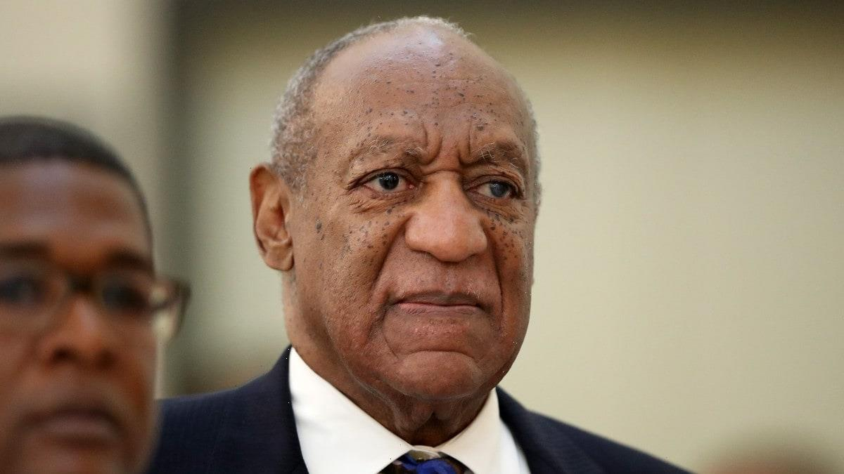 Bill Cosby's Spokesman Hints at Comedy Tour Comeback: 'People Want to See Him'