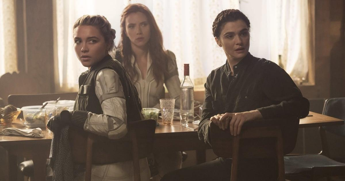 Black Widow's Postcredits Scene Has Major Implications For an Upcoming Disney+ Series