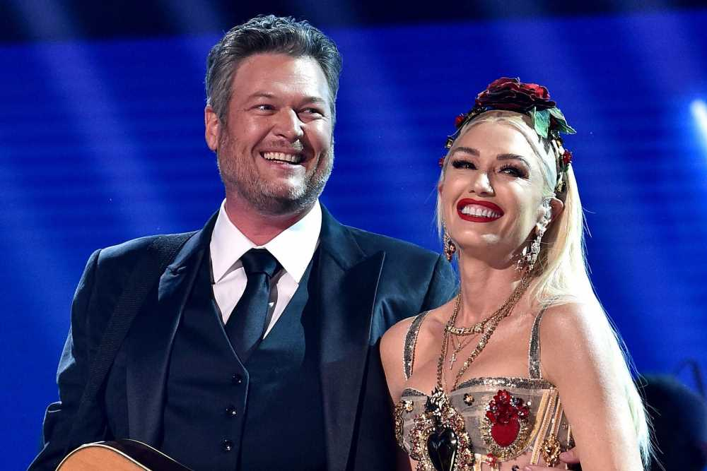 Blake Shelton's 'Voice' pal Carson Daly a guest at his wedding — but no Adam Levine