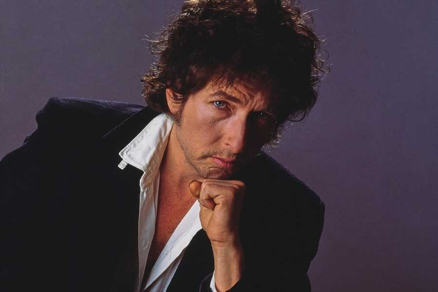 Bob Dylan's New Bootleg Series Will Spotlight Early-1980s 'Infidels' Period
