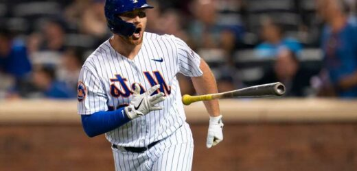 Brandon Drury, Michael Conforto save the day for Mets