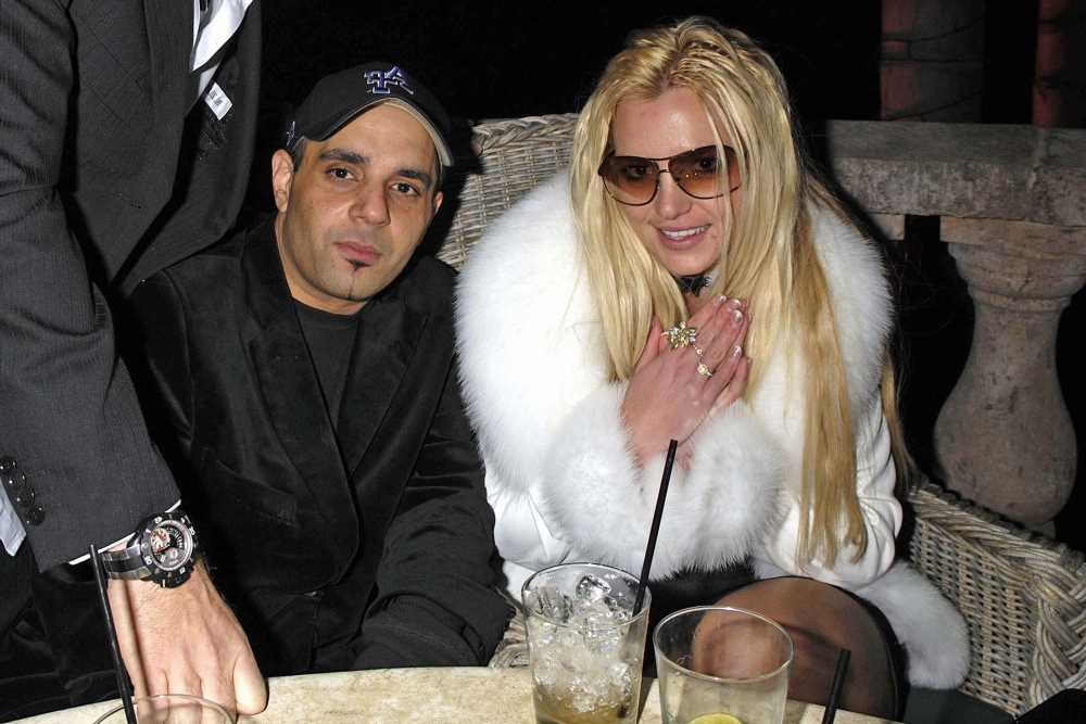 Britney Spears former manager Sam Lutfi finally admits he failed her