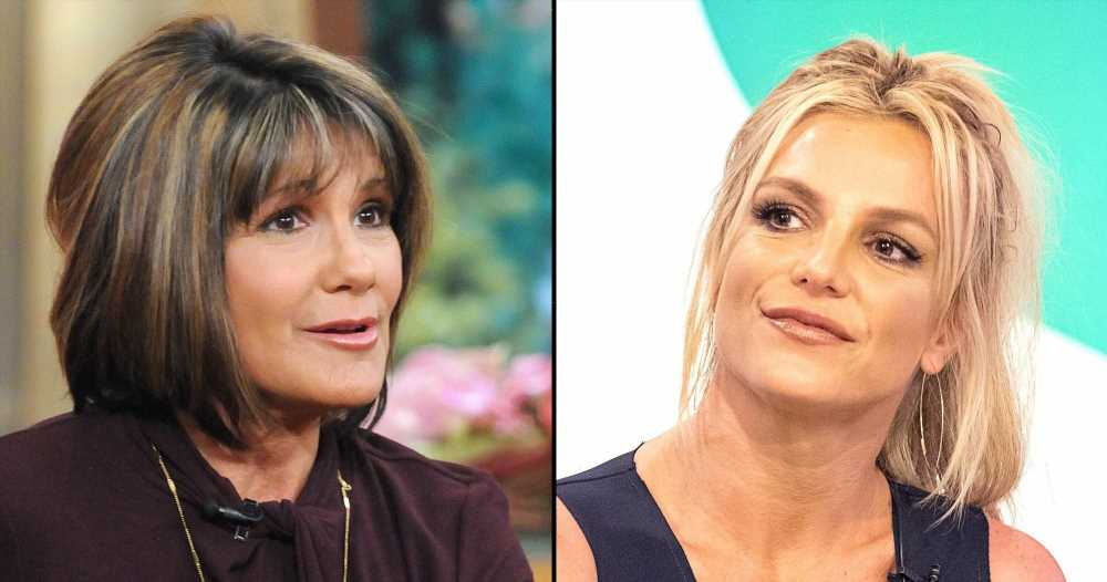 Britney Spears' Mom Lynne Has 'Mixed Feelings' About Conservatorship