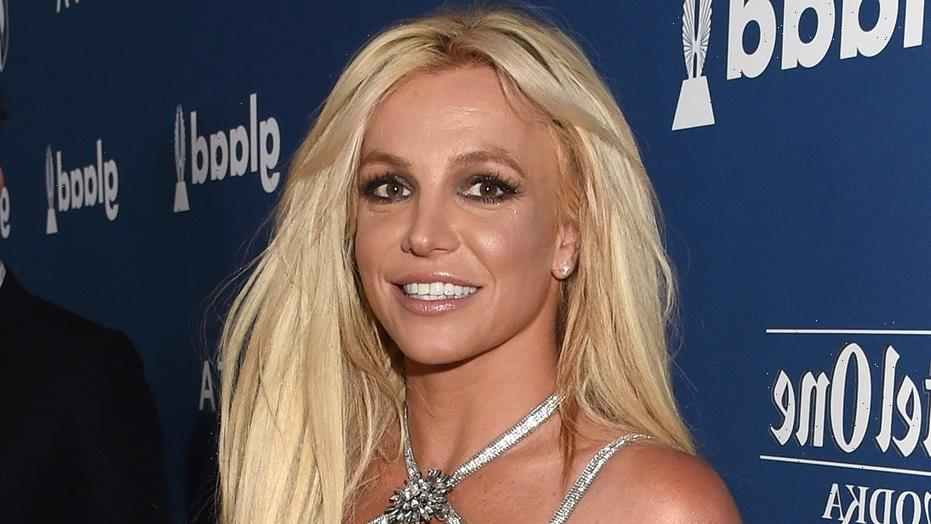 Britney Spears' lawyer says he's working 'aggressively, expeditiously' to remove Jamie Spears as conservator