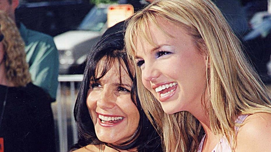 Britney Spears' mom Lynne has 'concerns' with her conservatorship: report
