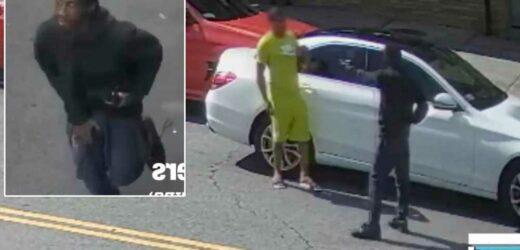 Bronx robber swipes $20K worth of jewelry from victim