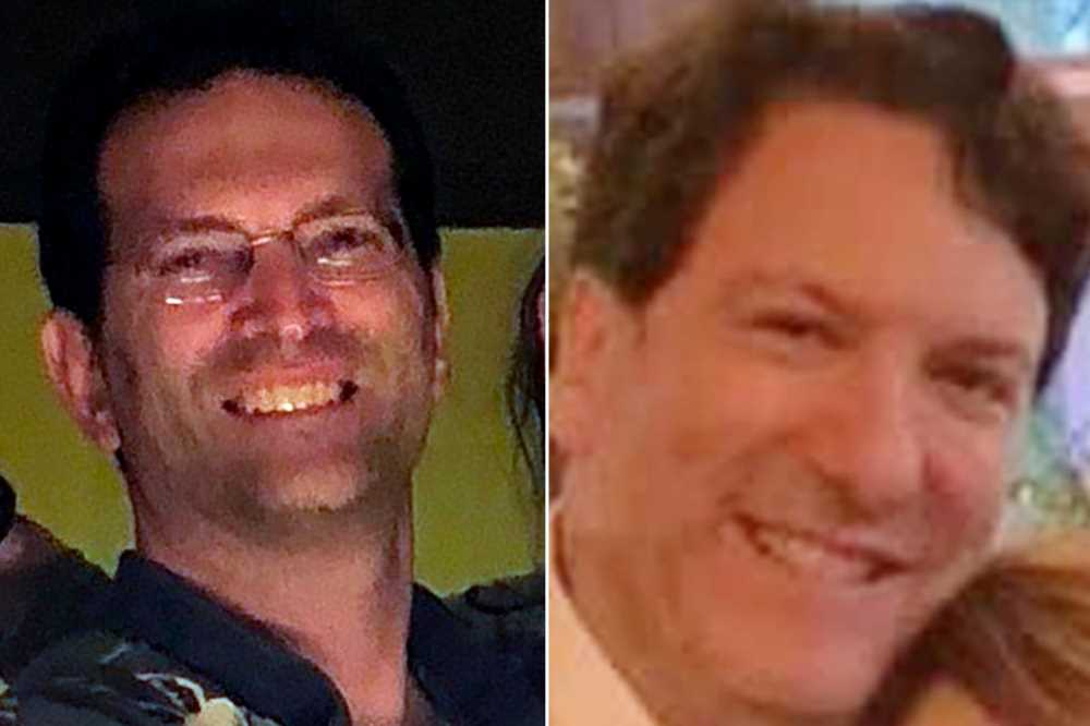Brothers from Long Island among victims of Florida condo collapse