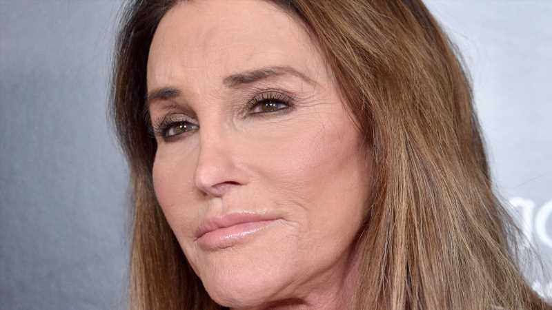 Caitlyn Jenner's Recent Comments About Donald Trump Have Twitter Fuming