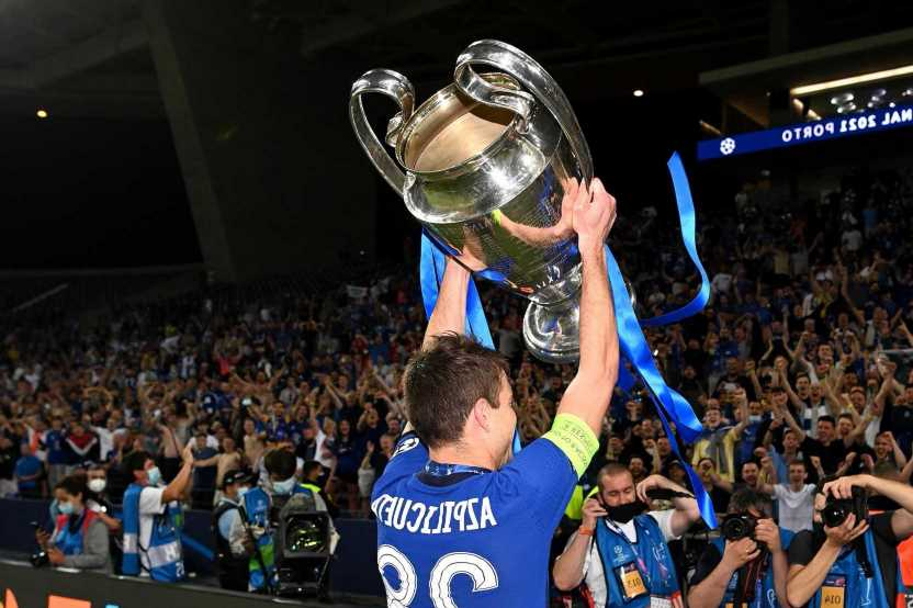 Chelsea to parade Champions League trophy before friendly clash with rivals Tottenham