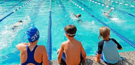 Child drowning risk continues to increase, new report warns