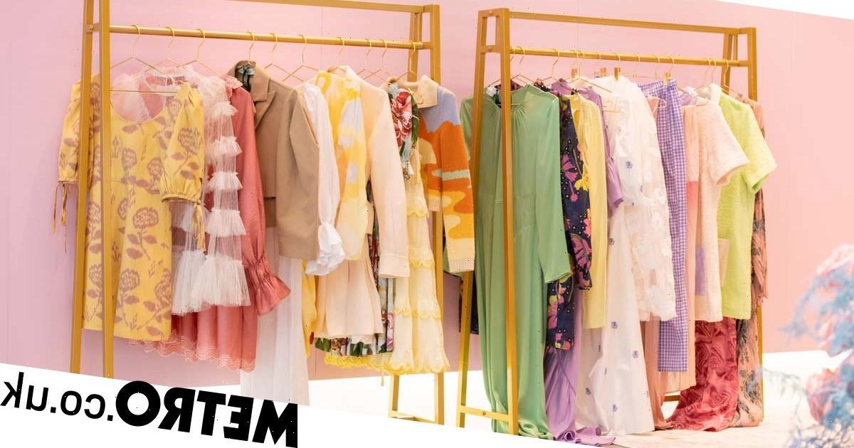 Clothes rental service By Rotation launches pop-up store in Westfield London