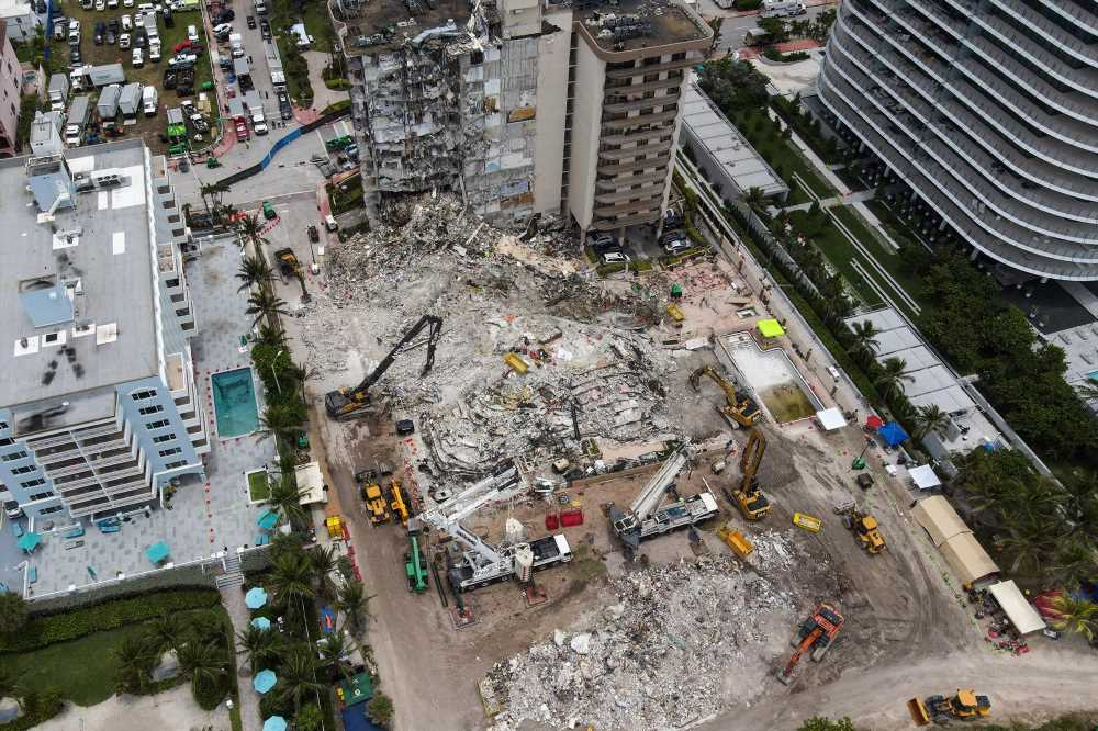 Condo board bickering at collapsed Florida building delayed repairs by 3 years