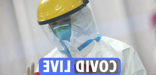 Coronavirus news: Government wasted £2BILLION  on 'useless' PPE as taxpayer to foot Covid bill 'for decades to come'