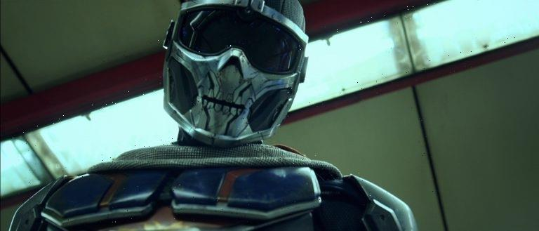 Could Taskmaster Return to the MCU? That Mysterious Actor Weighs In