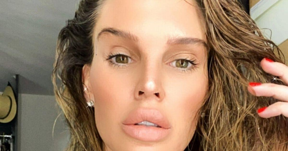 Danielle Lloyd to 'go through gender selection if her new baby isn't a girl'