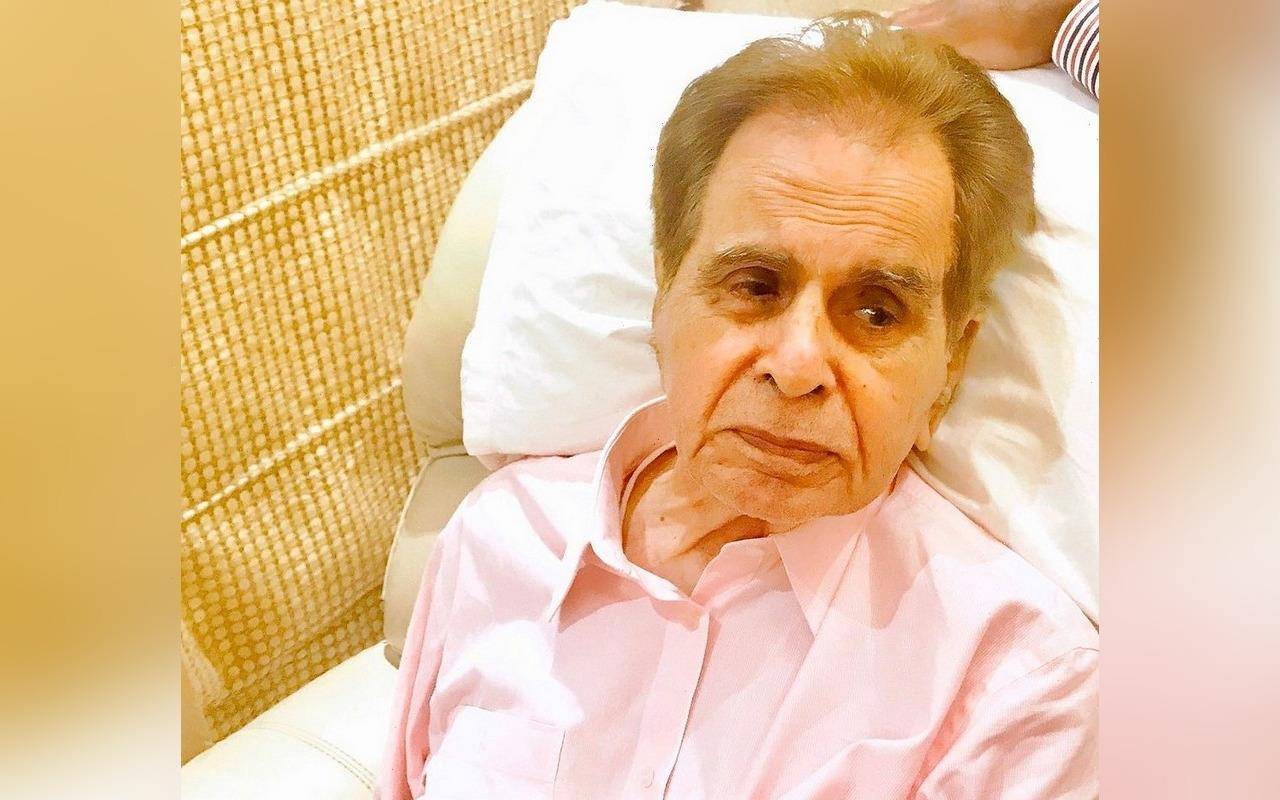 Dilip Kumar Dies at 98 After Prolonged Illness