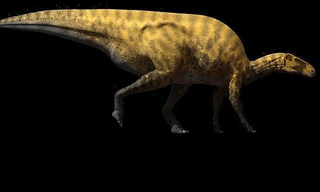 Dinosaur with razor-sharp claws roamed Spain 130 million years ago