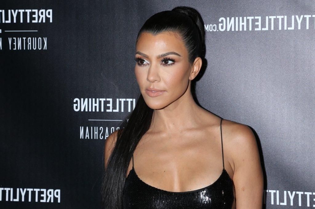 Does Kourtney Kardashian Believe in Marriage?