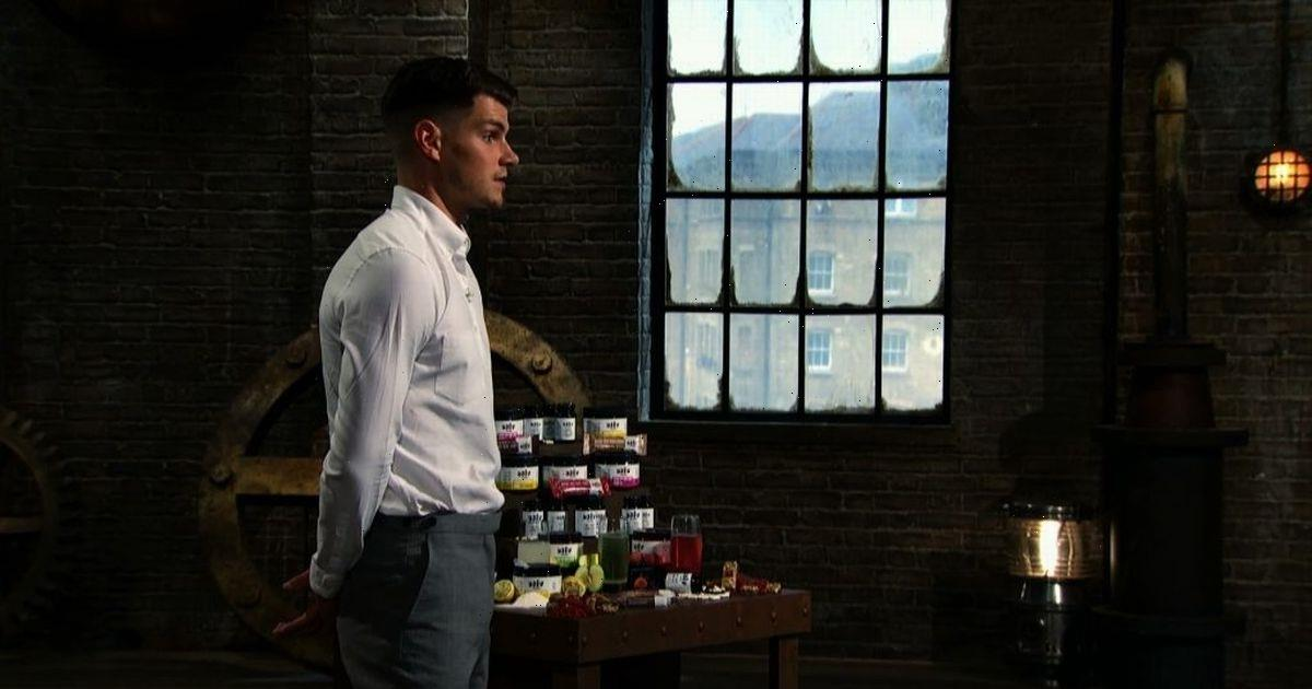 Dragons Den contestant has no regrets of ditching investment deal