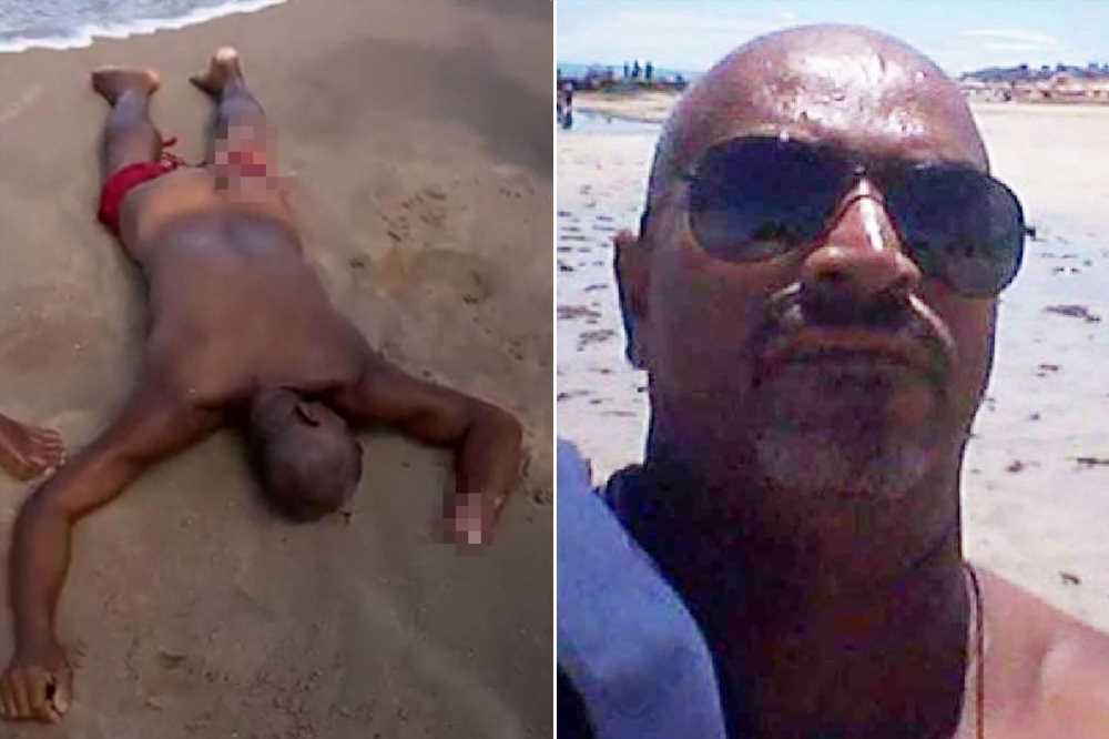 Drunk man killed by shark while wading into sea to relieve himself
