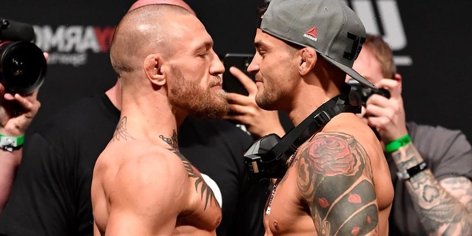 Dustin Poirier Exposes Secret on How Conor Mcgregor Can Beat Him in UFC 264
