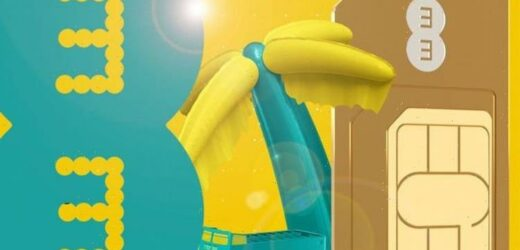 EE reveals epic new Android and iPhone SIM deal but Vodafone has something even better