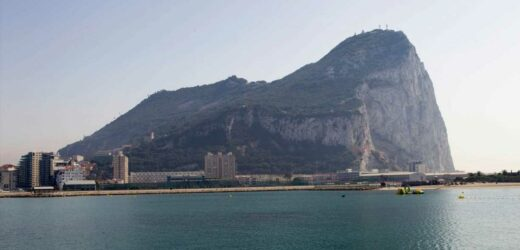 EU demands Spanish border guards be posted at Gibraltar's port and airport