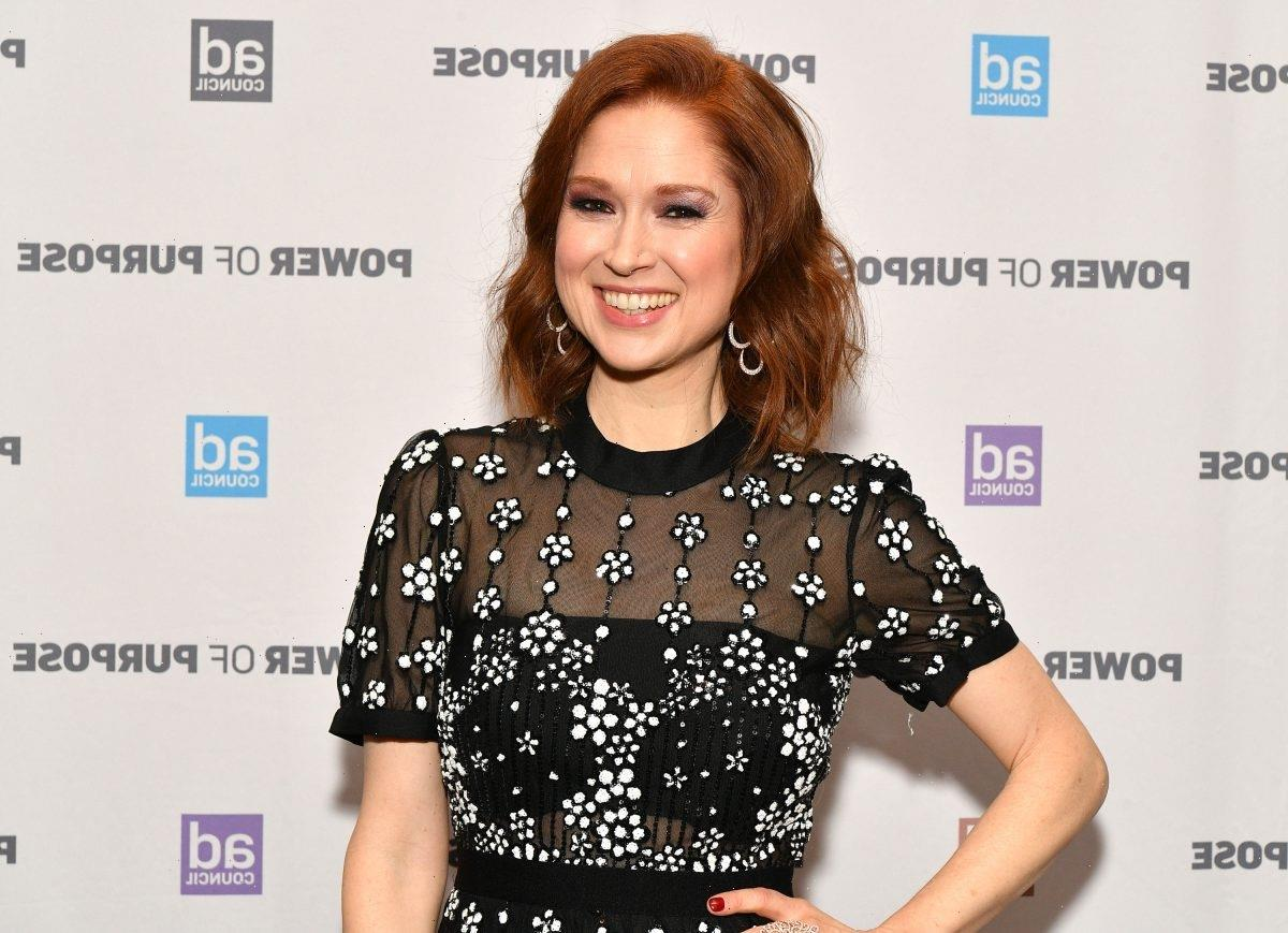 Ellie Kemper Called This a 'Role of a Lifetime' — and It Wasn't Her Character From 'The Office'