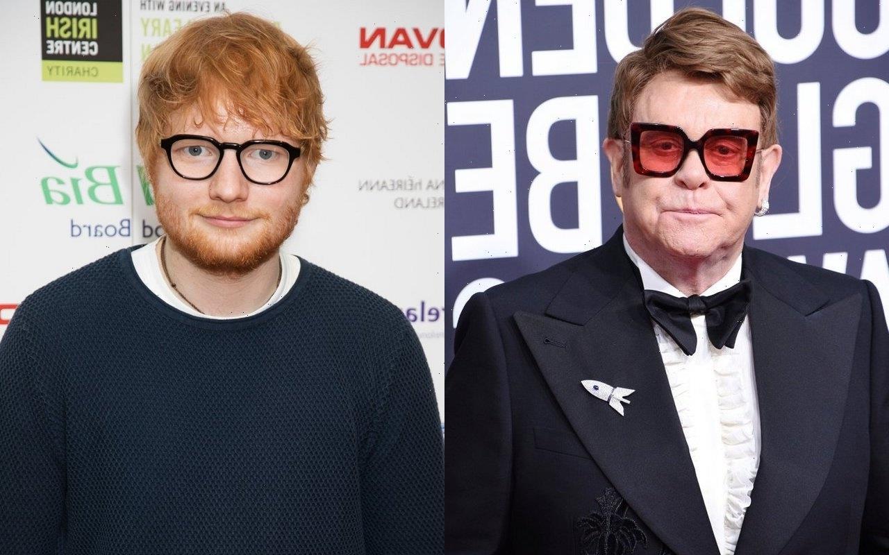 Elton John and Ed Sheeran Tapped for Queen Elizabeths Platinum Jubilee Celebration