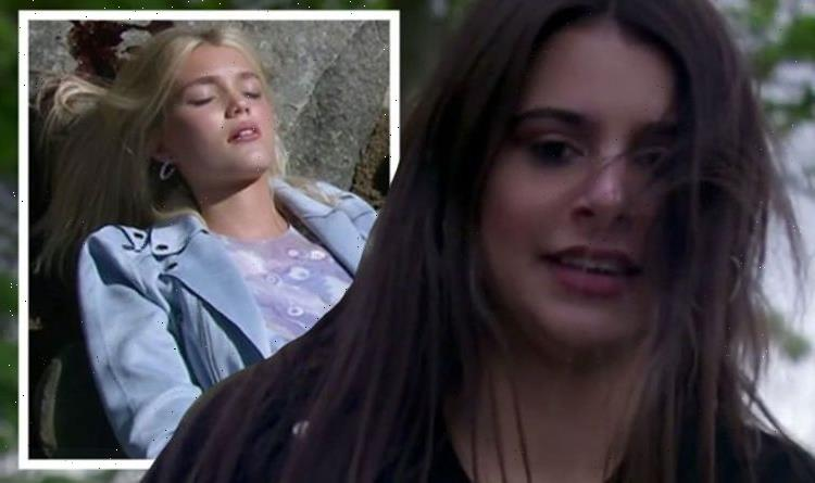 Emmerdale fans uncover Meenas downfall in Leanna Cavanagh death plot Why do that?