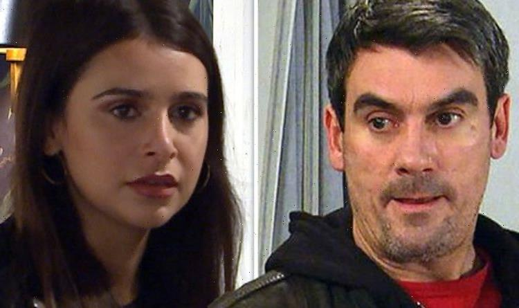 Emmerdale set for justice as Cain Dingle takes down Meena in unlikely twist?