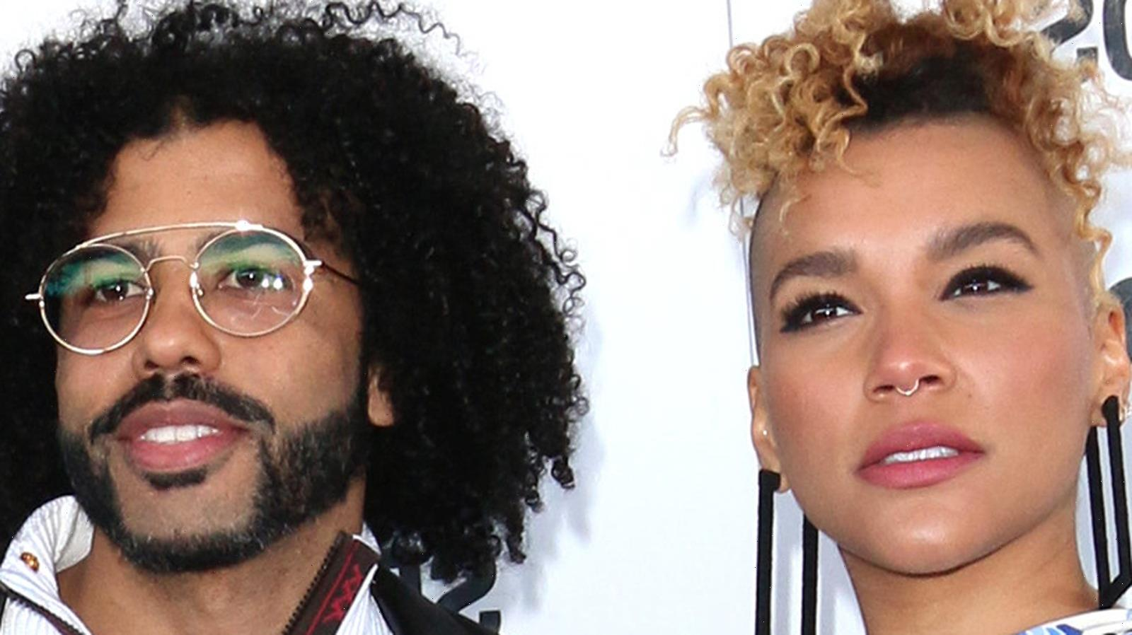 Emmy Raver-Lampman And Daveed Diggs's Home Is Absolutely Stunning
