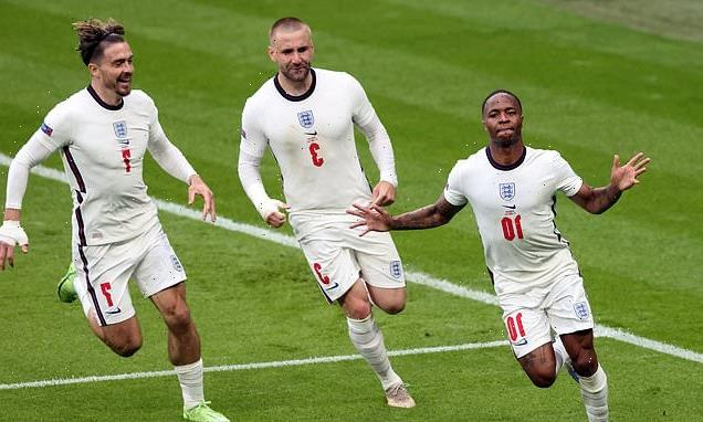 England are now FAVOURITES to win Euro 2020 ahead of Spain and Italy