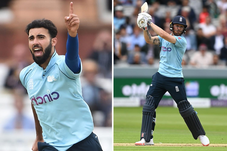 England's stand-ins demolish Pakistan again as cut loose as Salt and Mahmood enhance claims for regular spots